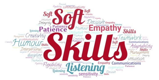 The Most Important Soft Skill? - Career Professionals of Canada